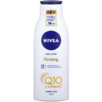 NIVEA B/LOTN 400ML Q10 FIRMING 1