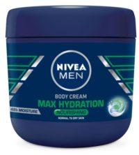 NIVEA MEN B/CRM 400ML M/HYDRATION 1