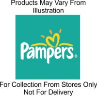 PAMPERS A/B M/P SZ4 MAXI 132'S 1