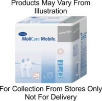 MOLICARE MOBILE P/UPS LARGE 6D 14