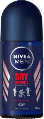 NIVEA R/ON 50ML MEN DRY IMPACT 1