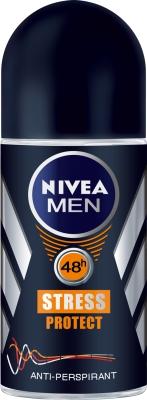 NIVEA R/ON 50ML MEN STRESS PROT 1