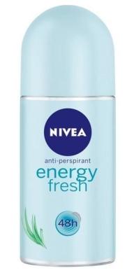 NIVEA R/ON 50ML LDS ENERGY FRESH 1