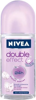 NIVEA R/ON 50ML LDS DOUBLE EFFECT 1