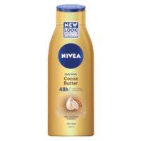 NIVEA B/LOTN 400ML COCOA BUTTER 1