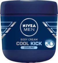 NIVEA MEN B/CRM 400ML COOL KICK 1