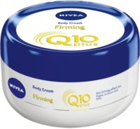 NIVEA B/CRM 400ML Q10+FIRMING 1
