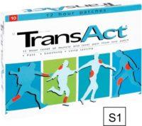 TRANSACT L.A.T PATCH 10