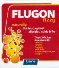 FLUGON ADULT FIZZY TABS 12