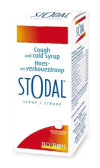 STODAL COUGH COLD SYRUP 200