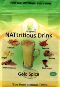 NATTREND NUTTRITIOUS DRINK 300G 1