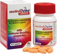 ACTIVOVITE CAPS 30