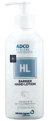 BARRIER HAND LOTION 250ML 1