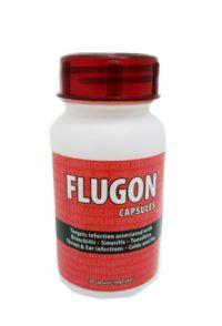 FLUGON CAPS 50