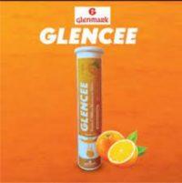 GLENCEE EFFERVESCENT (10) TABS 1000 20